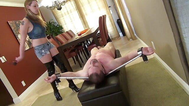 Սեռական ծեծ